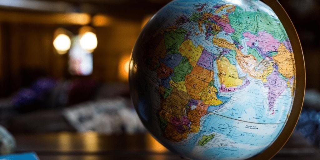 10 centres à travers le monde