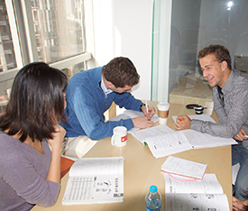 Chinese Course in Beijing and Shanghai