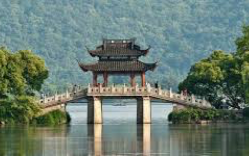 internship and chinese classes in Hangzhou