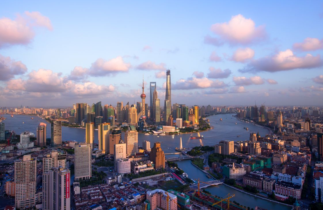 Cost of Living in Shanghai