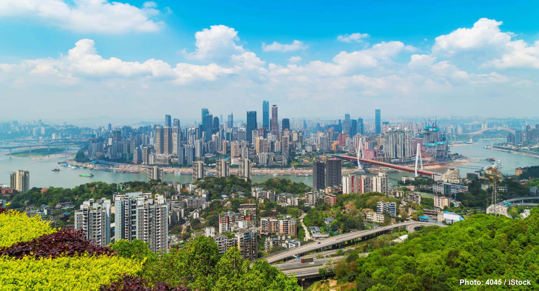 Internship Program in Chongqing