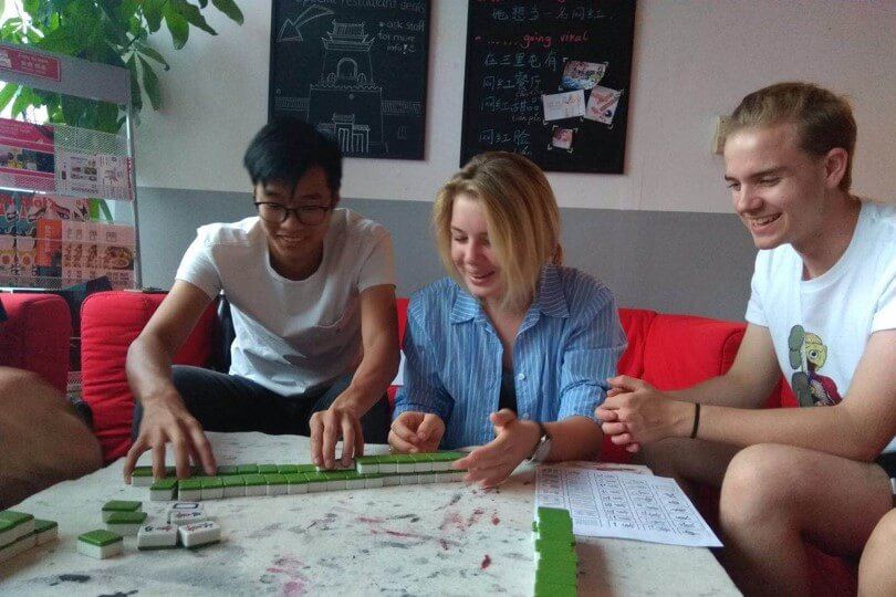 chinese classes and activities in beijing