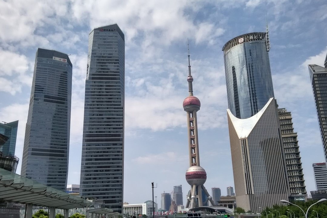 finance and banking study tours in china