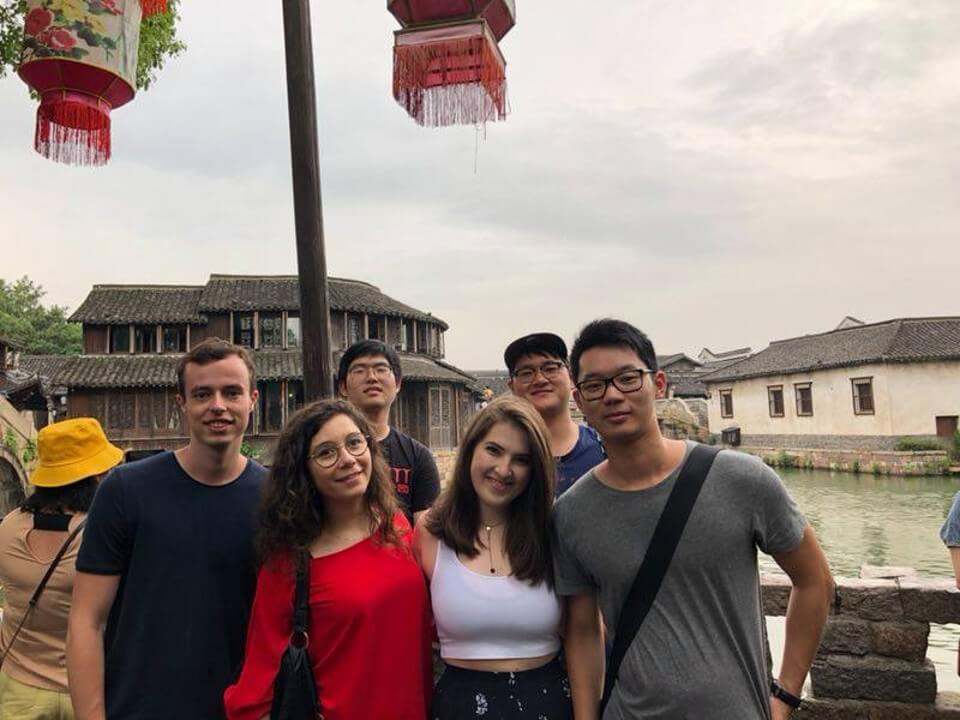 chinese classes and activities in Hangzhou