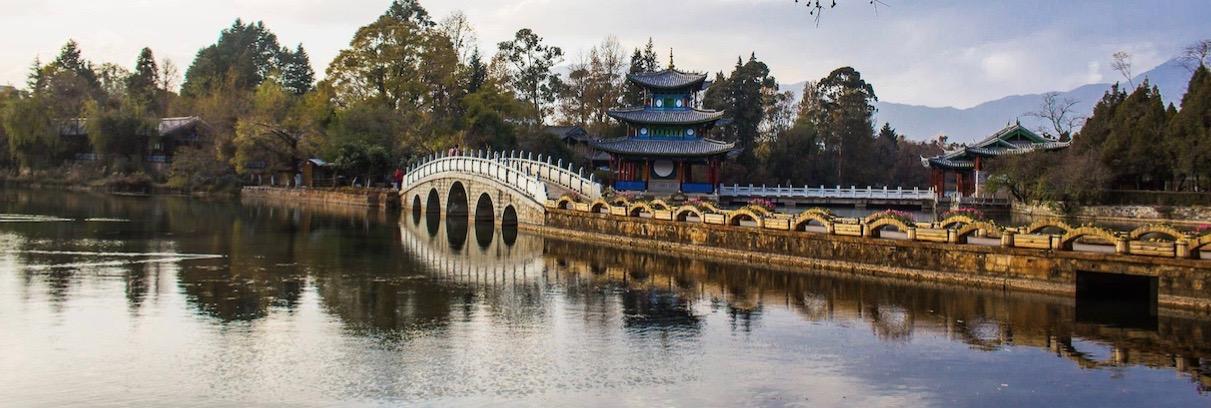 Studeer Chinees in China