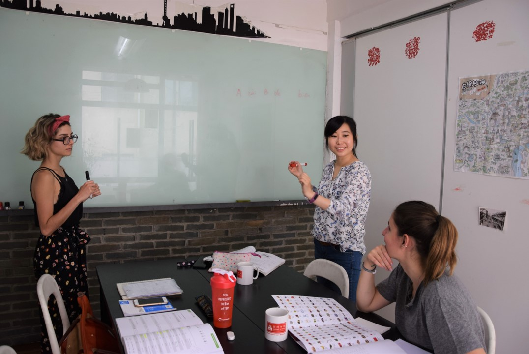 intensive chinese language programs in china