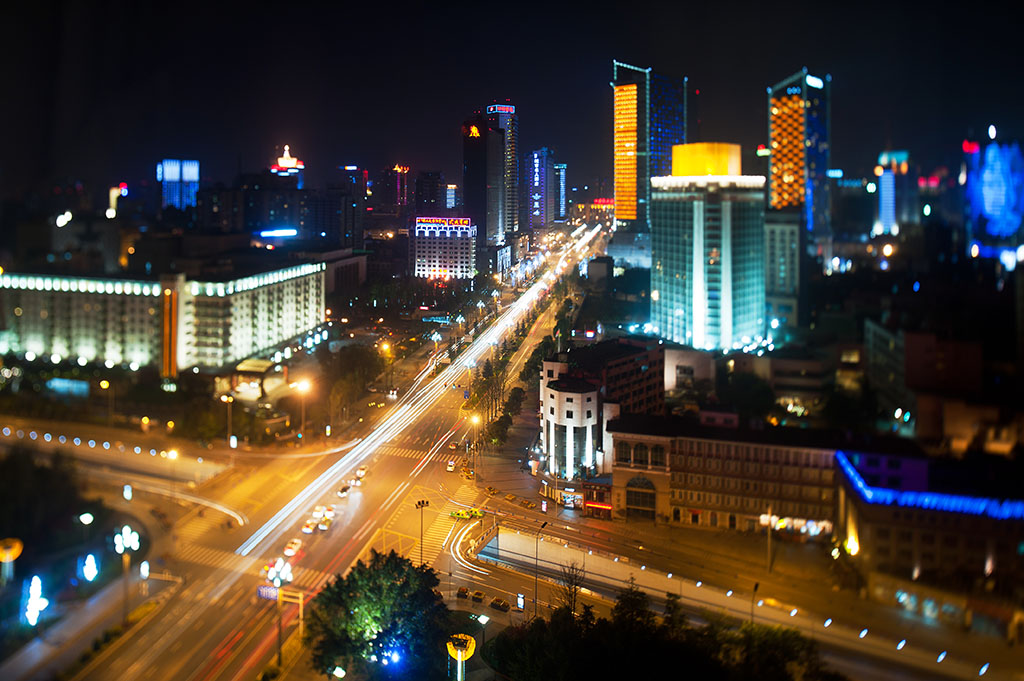 Internships in Chengdu