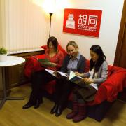 learn chinese, moscow