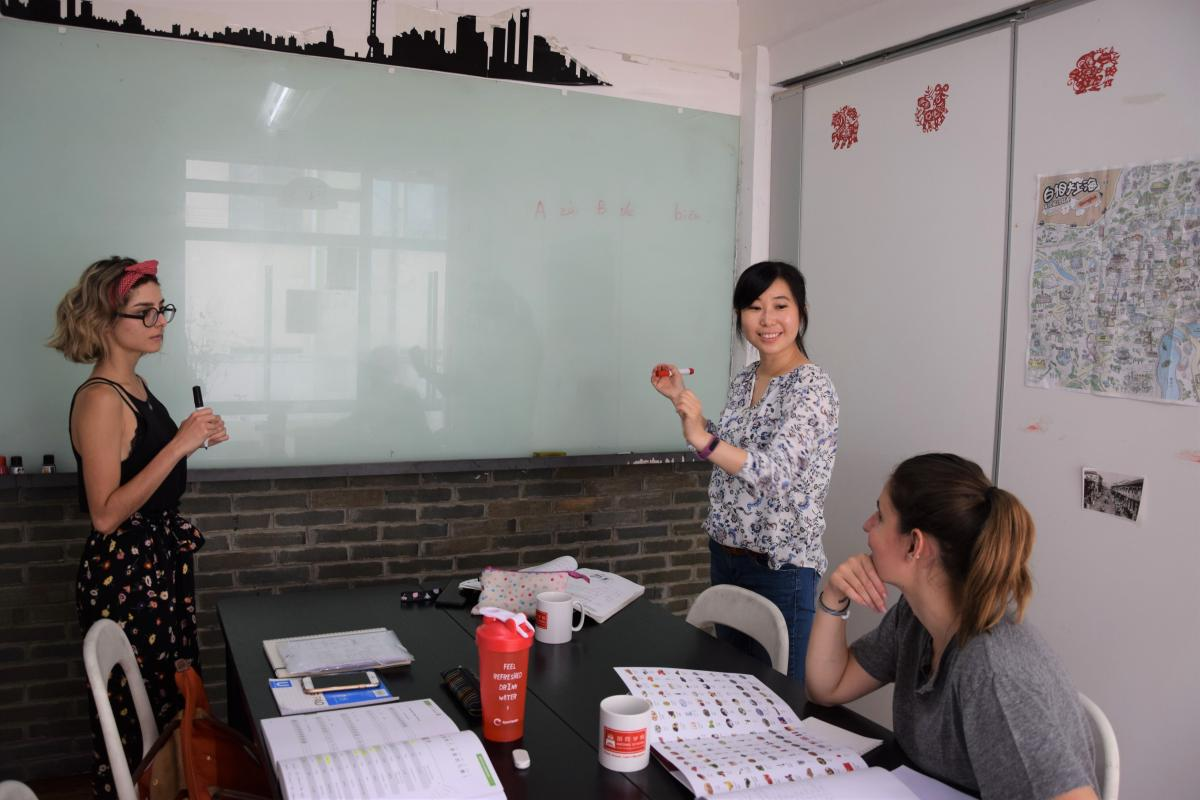 Internship in Beijing | China Internship Program | Hutong School