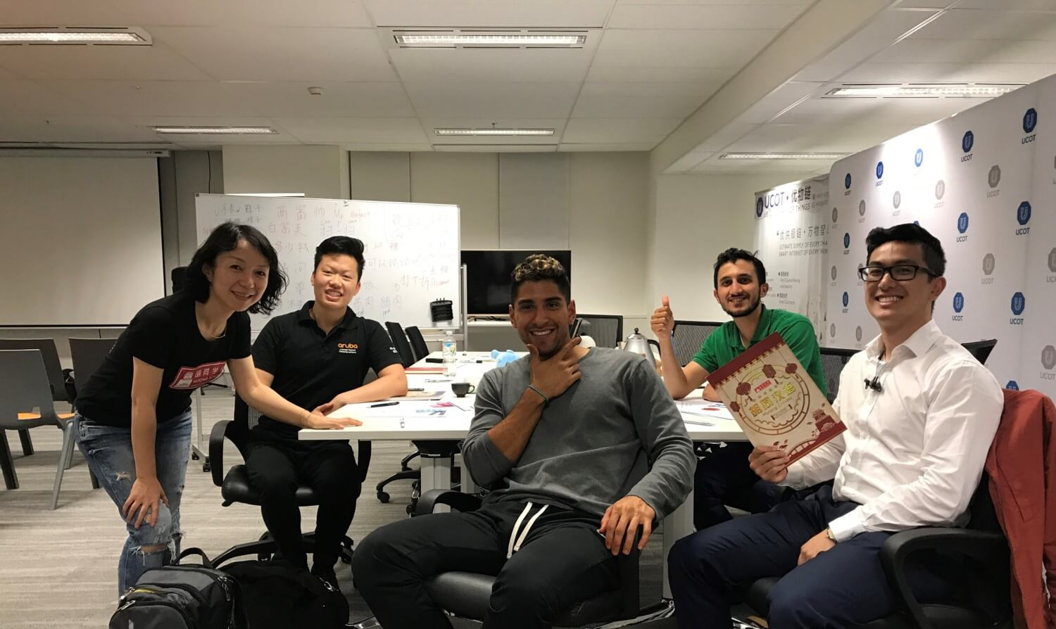 Learn Chinese in Sydney