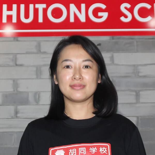 Guo Li