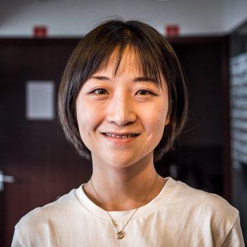 Wang Jing