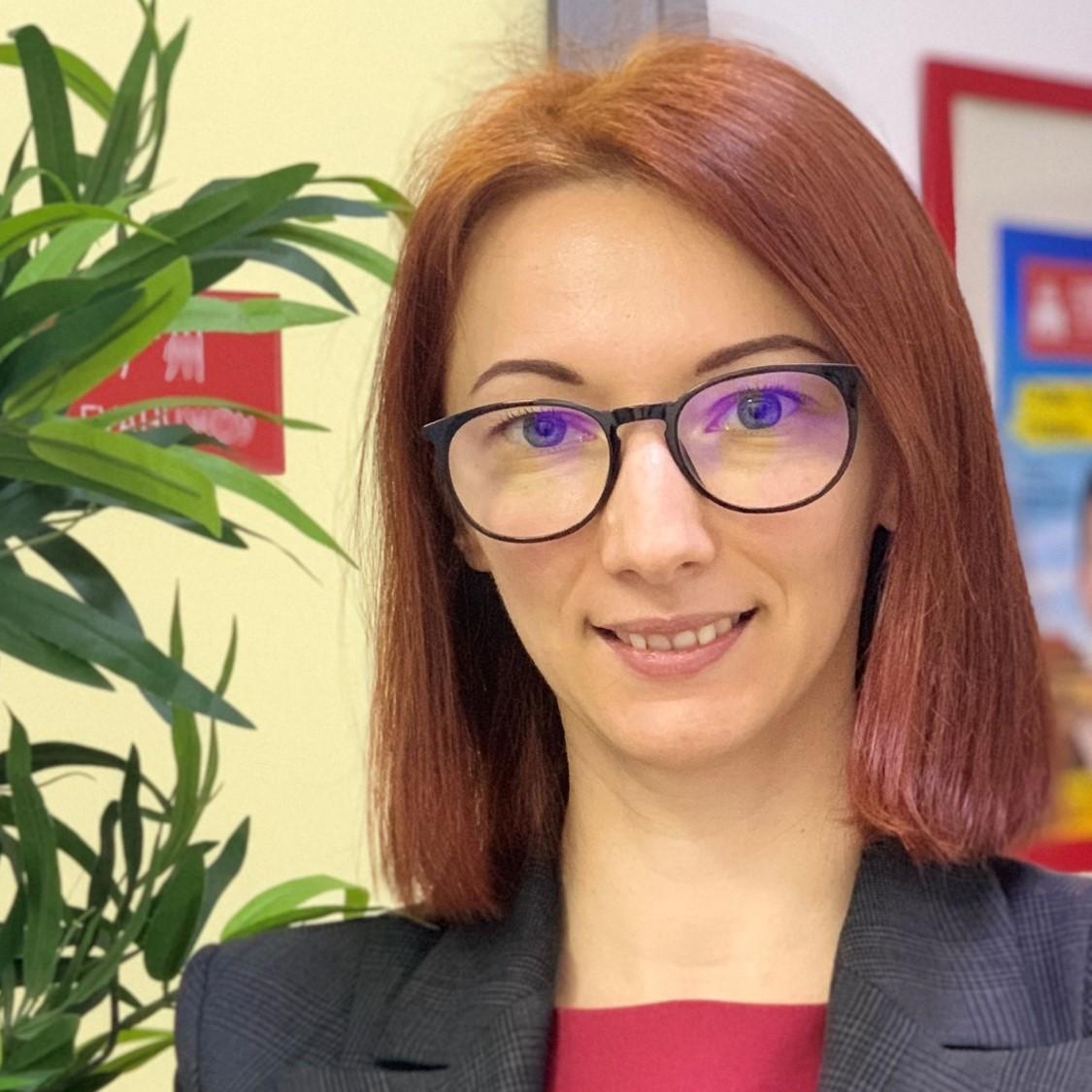 Victoria Simakina