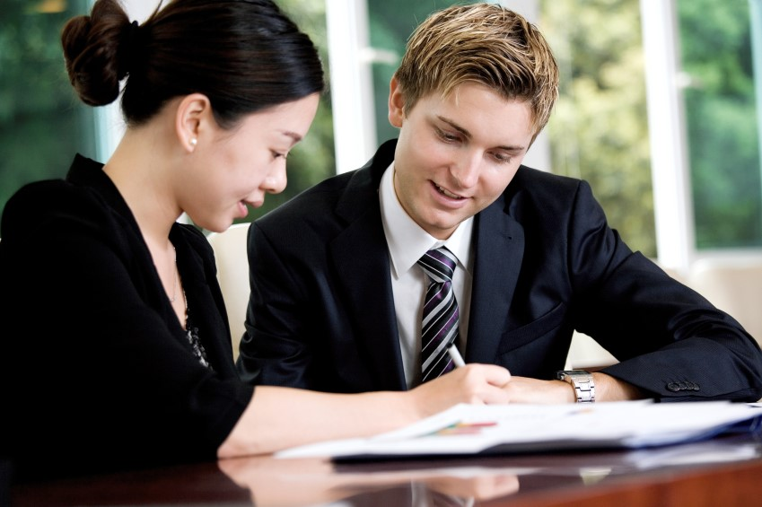 Business Chinese Courses in China