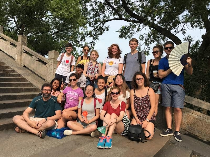 tailormade group trips in china